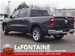 2019 Ram 1500 Crew Cab 4x4,  Pickup #19U0095 - photo 2