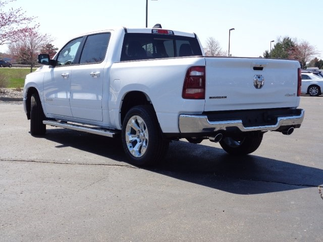 2019 Ram 1500 Crew Cab 4x4, Pickup #19U0106 - photo 61