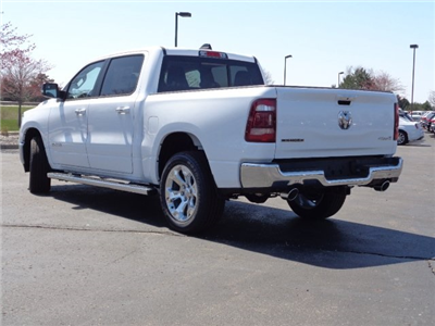 2019 Ram 1500 Crew Cab 4x4, Pickup #19U0106 - photo 2