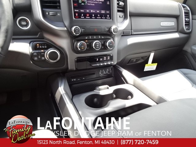 2019 Ram 1500 Crew Cab 4x4,  Pickup #19U0126 - photo 41
