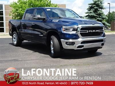 2019 Ram 1500 Crew Cab 4x4,  Pickup #19U0126 - photo 3