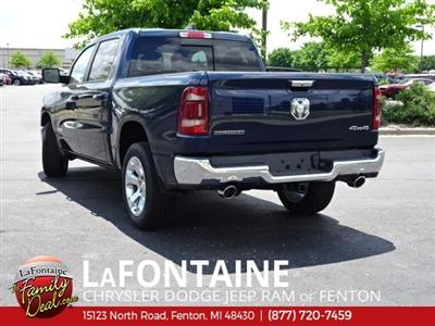 2019 Ram 1500 Crew Cab 4x4,  Pickup #19U0126 - photo 5