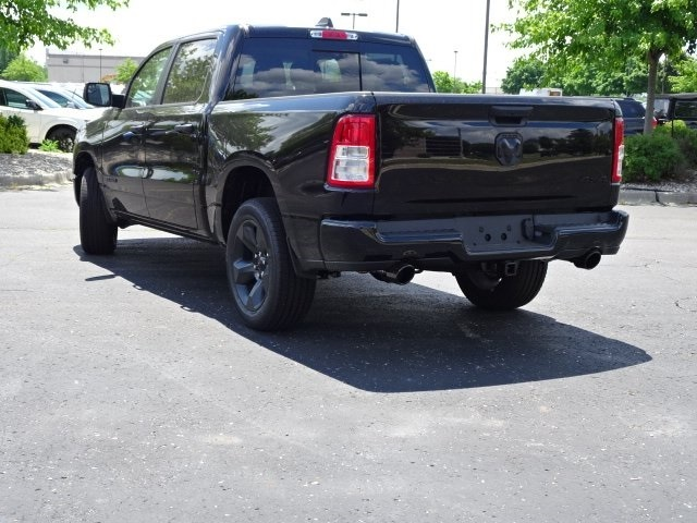 2019 Ram 1500 Crew Cab 4x4,  Pickup #19U0132 - photo 2