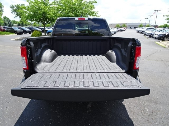 2019 Ram 1500 Crew Cab 4x4,  Pickup #19U0132 - photo 6