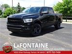 2019 Ram 1500 Crew Cab 4x4,  Pickup #19U0132 - photo 1