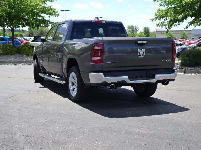 2019 Ram 1500 Crew Cab 4x4,  Pickup #19U0135 - photo 2