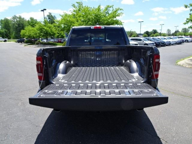 2019 Ram 1500 Crew Cab 4x4,  Pickup #19U0135 - photo 6