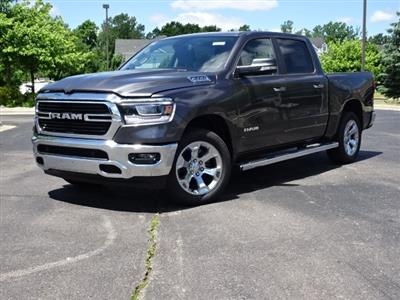 2019 Ram 1500 Crew Cab 4x4,  Pickup #19U0135 - photo 17