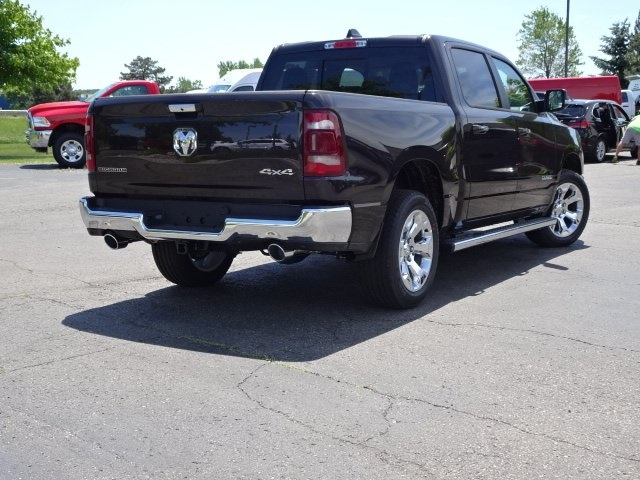 2019 Ram 1500 Crew Cab 4x4,  Pickup #19U0136 - photo 4