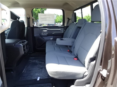 2019 Ram 1500 Crew Cab 4x4,  Pickup #19U0136 - photo 48