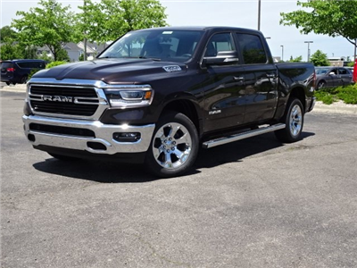 2019 Ram 1500 Crew Cab 4x4,  Pickup #19U0136 - photo 63