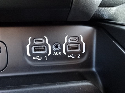 2019 Ram 1500 Crew Cab 4x4,  Pickup #19U0136 - photo 29
