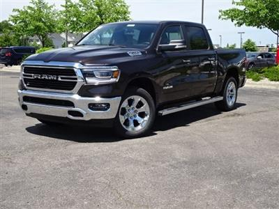2019 Ram 1500 Crew Cab 4x4,  Pickup #19U0136 - photo 17