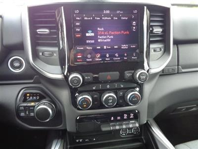 2019 Ram 1500 Crew Cab 4x4,  Pickup #19U0136 - photo 32