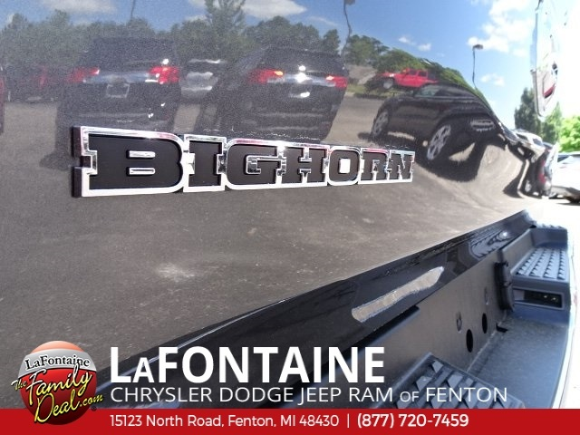 2019 Ram 1500 Crew Cab 4x4,  Pickup #19U0148 - photo 9