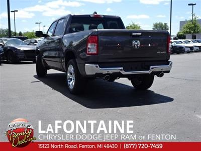 2019 Ram 1500 Crew Cab 4x4,  Pickup #19U0148 - photo 5