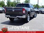 2019 Ram 1500 Crew Cab 4x4,  Pickup #19U0148 - photo 4