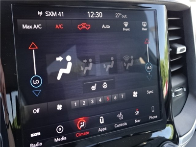 2019 Ram 1500 Crew Cab 4x4,  Pickup #19U0154 - photo 22