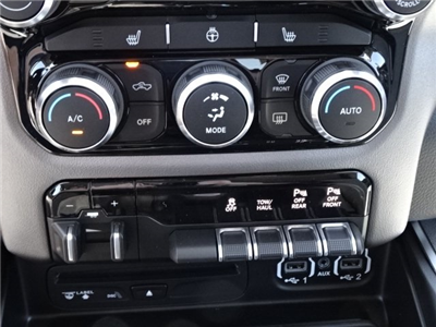 2019 Ram 1500 Crew Cab 4x4,  Pickup #19U0154 - photo 26