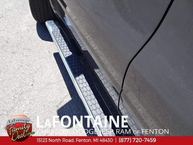 2019 Ram 1500 Crew Cab 4x4,  Pickup #19U0157 - photo 13