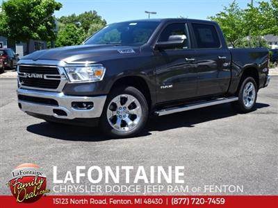 2019 Ram 1500 Crew Cab 4x4,  Pickup #19U0157 - photo 1