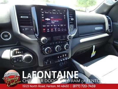 2019 Ram 1500 Crew Cab 4x4,  Pickup #19U0157 - photo 30