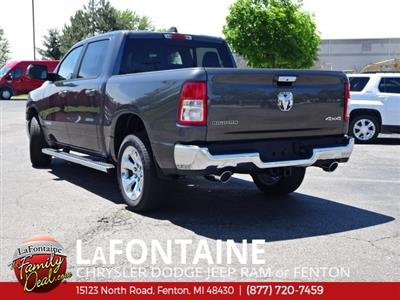 2019 Ram 1500 Crew Cab 4x4,  Pickup #19U0157 - photo 2