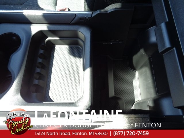 2019 Ram 1500 Crew Cab 4x4,  Pickup #19U0178 - photo 39