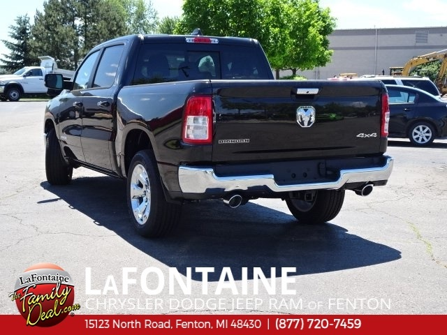 2019 Ram 1500 Crew Cab 4x4,  Pickup #19U0179 - photo 5