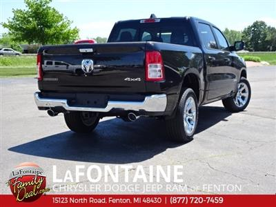 2019 Ram 1500 Crew Cab 4x4,  Pickup #19U0179 - photo 4