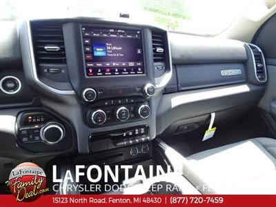 2019 Ram 1500 Crew Cab 4x4,  Pickup #19U0179 - photo 30