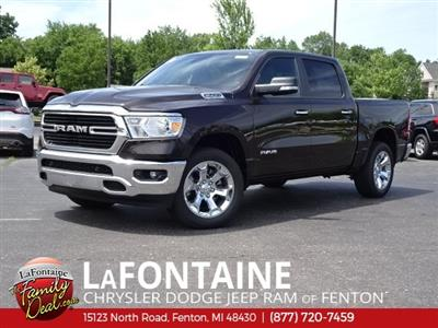 2019 Ram 1500 Crew Cab 4x4,  Pickup #19U0183 - photo 16