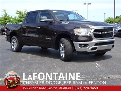 2019 Ram 1500 Crew Cab 4x4,  Pickup #19U0183 - photo 3