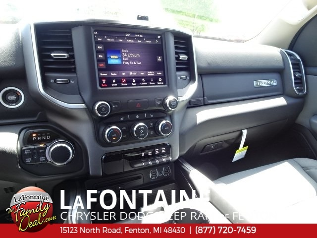 2019 Ram 1500 Crew Cab 4x4,  Pickup #19U0187 - photo 30