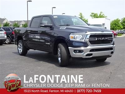 2019 Ram 1500 Crew Cab 4x4,  Pickup #19U0187 - photo 3