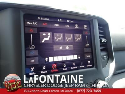 2019 Ram 1500 Crew Cab 4x4,  Pickup #19U0187 - photo 34