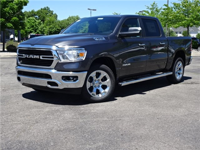 2019 Ram 1500 Crew Cab 4x4,  Pickup #19U0193 - photo 60