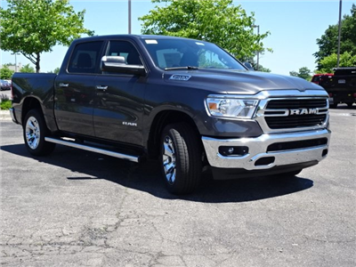 2019 Ram 1500 Crew Cab 4x4,  Pickup #19U0193 - photo 3