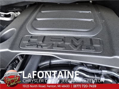 2019 Ram 1500 Crew Cab 4x4,  Pickup #19U0197 - photo 15