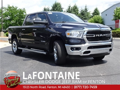 2019 Ram 1500 Crew Cab 4x4,  Pickup #19U0197 - photo 3