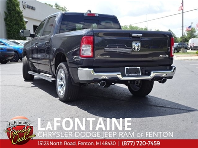2019 Ram 1500 Crew Cab 4x4,  Pickup #19U0197 - photo 2