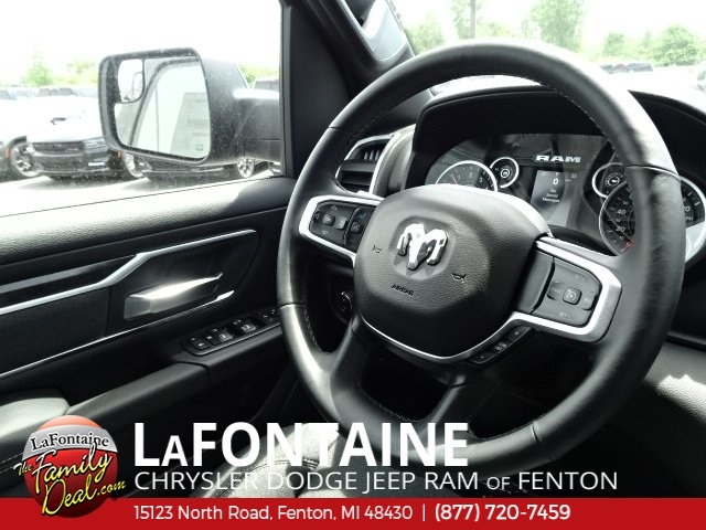 2019 Ram 1500 Crew Cab 4x4,  Pickup #19U0203 - photo 16