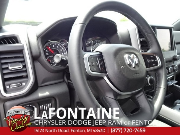2019 Ram 1500 Crew Cab 4x4,  Pickup #19U0203 - photo 21
