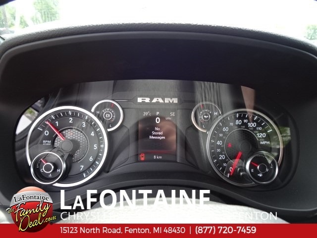 2019 Ram 1500 Crew Cab 4x4,  Pickup #19U0203 - photo 28