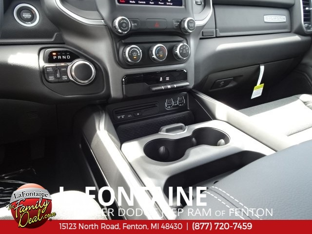 2019 Ram 1500 Crew Cab 4x4,  Pickup #19U0203 - photo 37