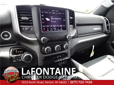 2019 Ram 1500 Crew Cab 4x4,  Pickup #19U0203 - photo 29