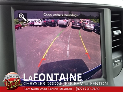 2019 Ram 1500 Crew Cab 4x4,  Pickup #19U0203 - photo 34