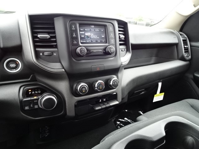 2019 Ram 1500 Crew Cab 4x4,  Pickup #19U0210 - photo 26