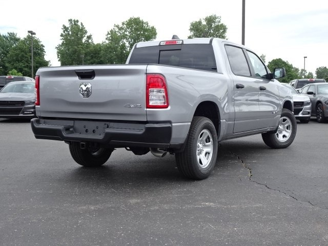 2019 Ram 1500 Crew Cab 4x4,  Pickup #19U0210 - photo 4