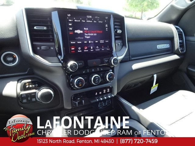 2019 Ram 1500 Crew Cab 4x4,  Pickup #19U0212 - photo 30